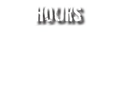 Monday - Friday, 11am - 2am, Saturday - Sunday, 8am - 2am